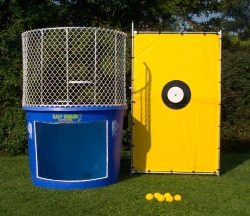 Easy Dunker Dunk Tank