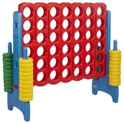 Jumbo Connect Four Game