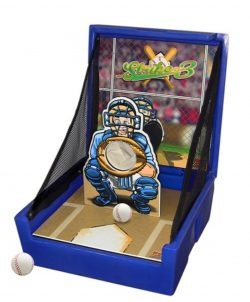 Strike Three Game
