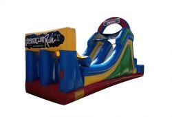 30′ Main Event Obstacle Course