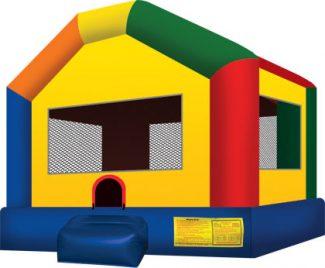 Large Funhouse